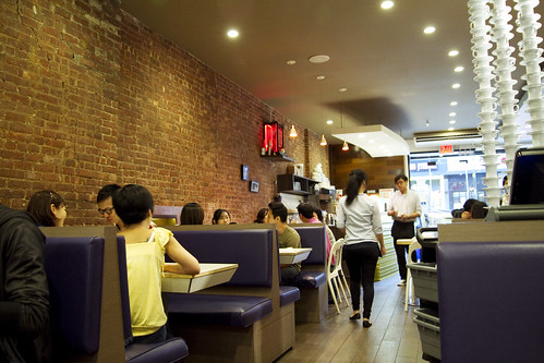 cha chan tangs Cha chan tang 茶餐廳 is a chinese, teahouses, other restaurant located in chinatown two bridges, new york, ny 10013.