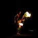 Mailani Dinner show firedancer with poi Kauai 3