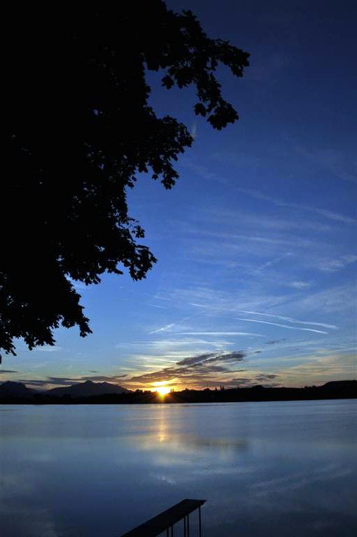 Lago Weibensee (Füssen) [object object] - 6175170263 d23edcdda2 o - Schwangau, La villa de los Castillos Reales de ensueño