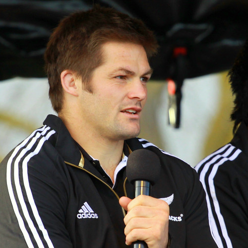 All Blacks - Richie McCaw