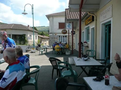 Roissiat, Rhone-Alpes, France