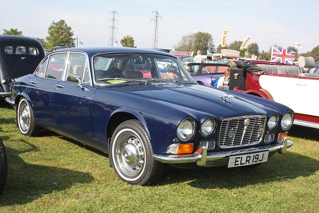 1970 Jaguar XJ6 4.2 Series 1 | Flickr - Photo Sharing!
