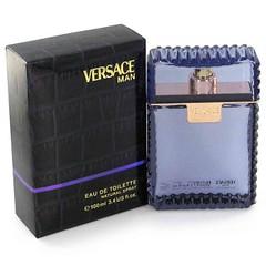 Perfume Versace Man Masculino por Versace