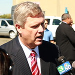 Secretary Tom Vilsack