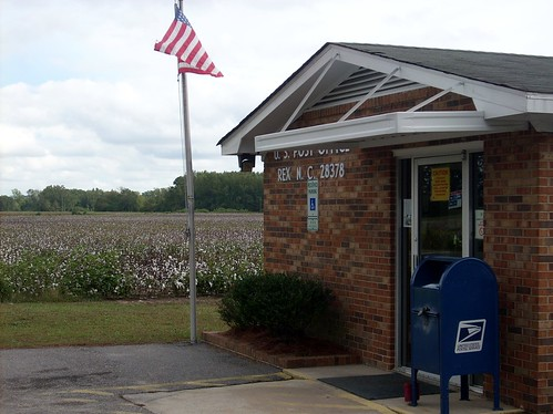 Post Office Closings Delayed