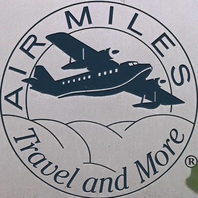 Header of Air Miles