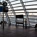 Panoramique....Dans la Gare TGV d'Avignon by Alphagard