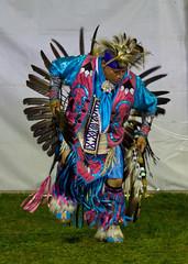 Native American Dancer 5
