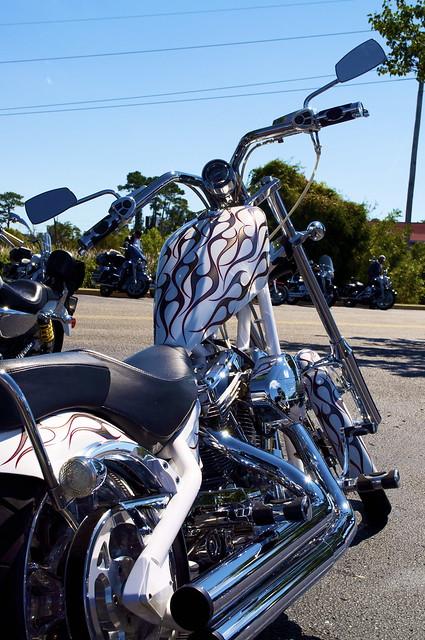 Myrtle Beach Fall Bike Week  Bands