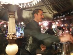 bar at Teatro Zinzanni - 4