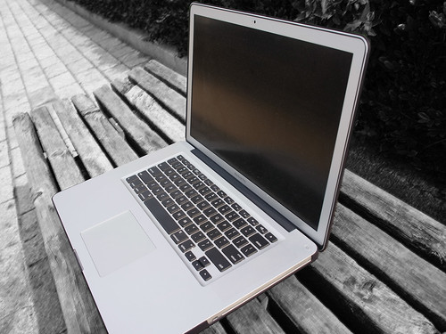 MacBook Pro (15-inch, Early 2011)