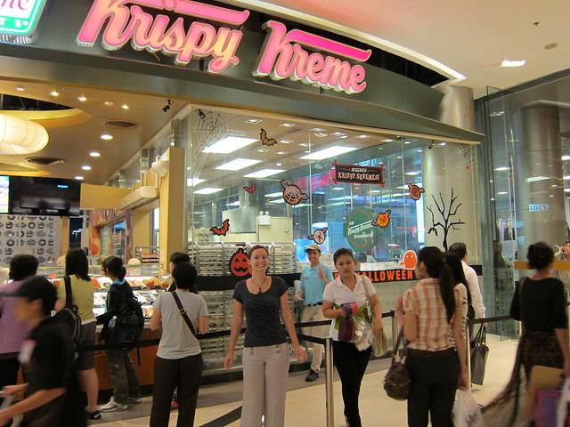 Southern Treats in Bangkok