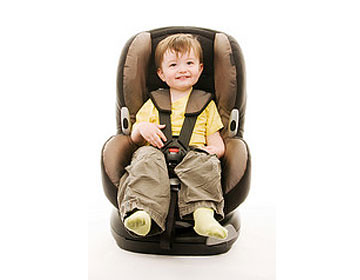 Height/Weight Limits of Convertible Car Seats