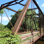 Little Suamico River Bridge