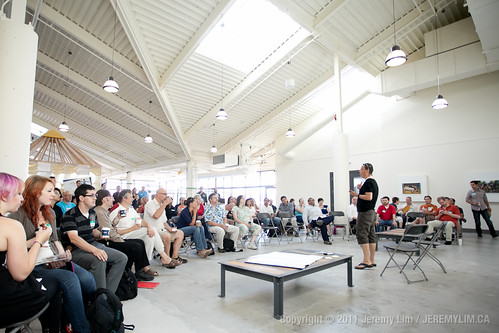 Freelance Camp 2011