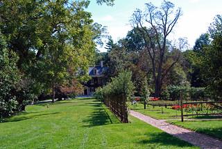 Kuva Eleutherian Mills lähellä Greenville. dupont hagley brandywine brandywineriver brandywinevalley harveybarrison hbarrison