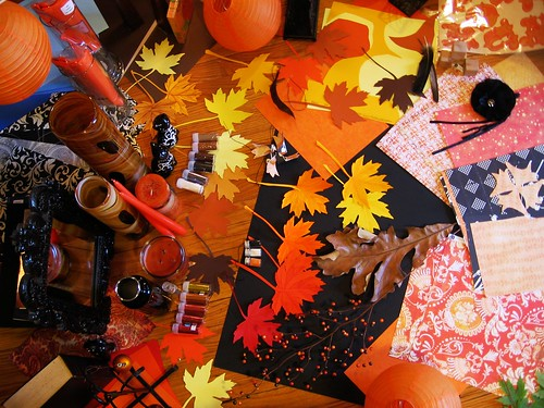 Fall Craft Extravaganza