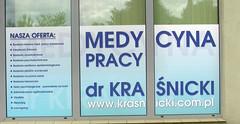 Medycyna Pracy Wrocław Żernicka 215