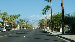 South Indian Canyon Dr, Palm Springs