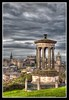 Monumento a Dugald Stewart (Edinburgh)
