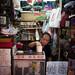 Central. Hong Kong by H.L.Tam