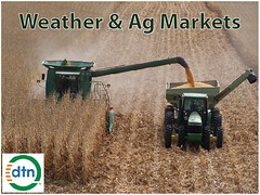 Weather & Ag Markets