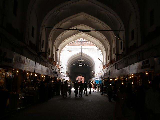 Chhatta集市(Chhatta Chowk)