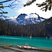 Lower Joffre lake by nsomniac_artist
