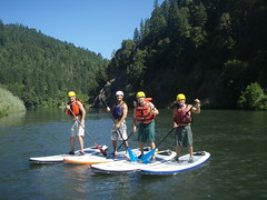 surface water sports, vehicle, sports, lake, extreme sport, water sport, stand up paddle surfing, boat, paddle,