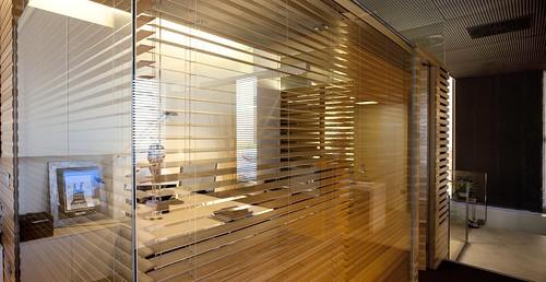 Reforma de local para estudio de arquitectura dise o interior bilbao erredeeme arquitectos - Estudios arquitectura bilbao ...
