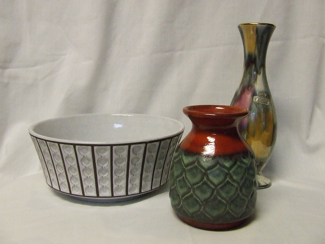 West German Pottery | Flickr - Photo Sharing!