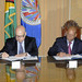 OAS Signs Firearms Marking Agreement with Guyana, and Ecuador