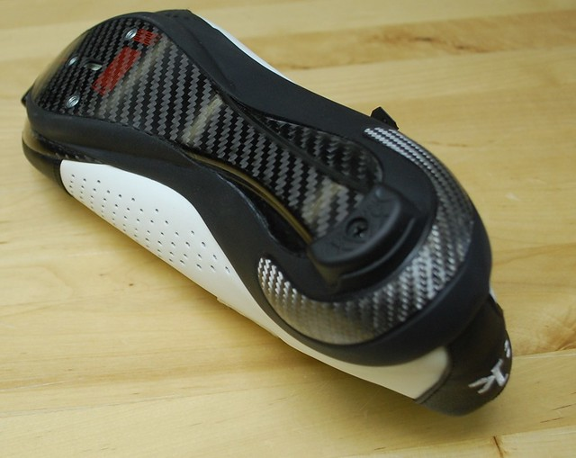 Tough Shoe Heel Replacement Rubber