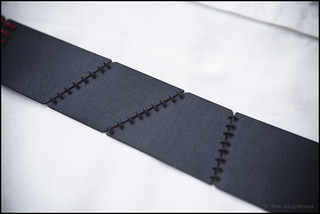 tie backside ('Tim Burton style')