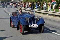 Z-4 Roadster 1934