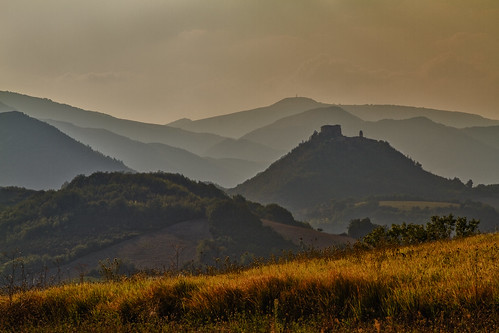Autumn is coming... / Campagna Marchigiana