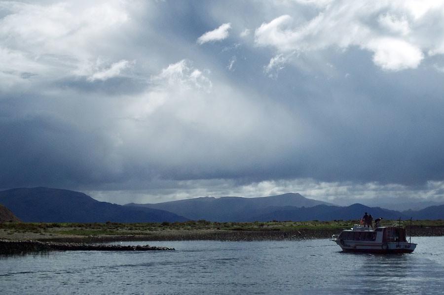 Остров Такиле, Титикака, Перу © Kartzon Dream - авторские путешествия