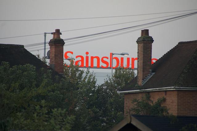 Sainsbury S Newbury Travel Money Opening Times