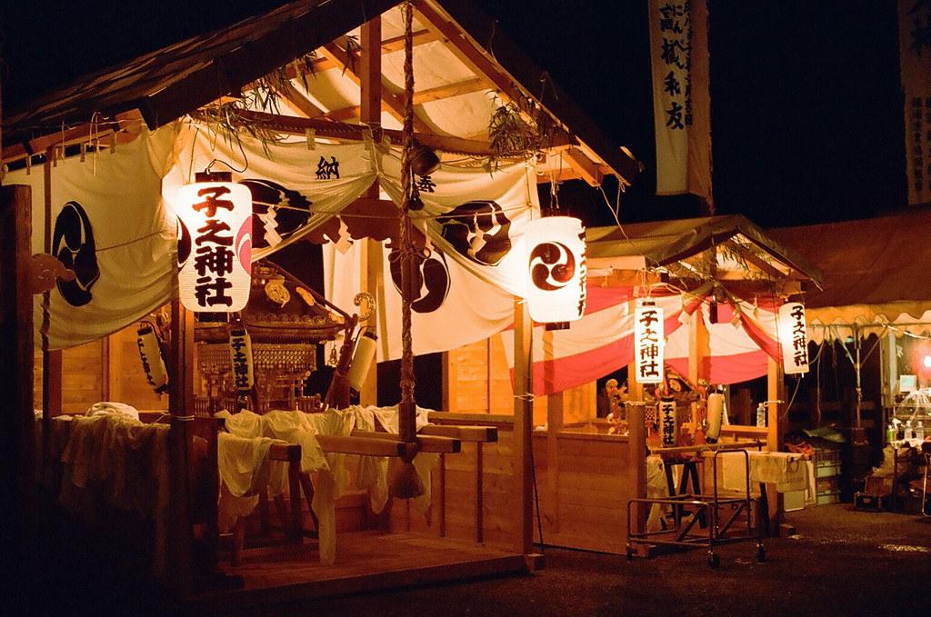 Natsumatsuri (Summer Festival) by Luno_Luno
