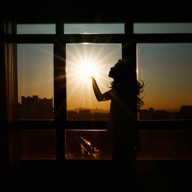 Good Morning Flickr!