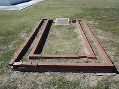 Albert King - Grave
