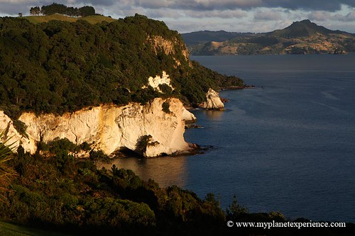 New Zealand experience : Gemstone Bay