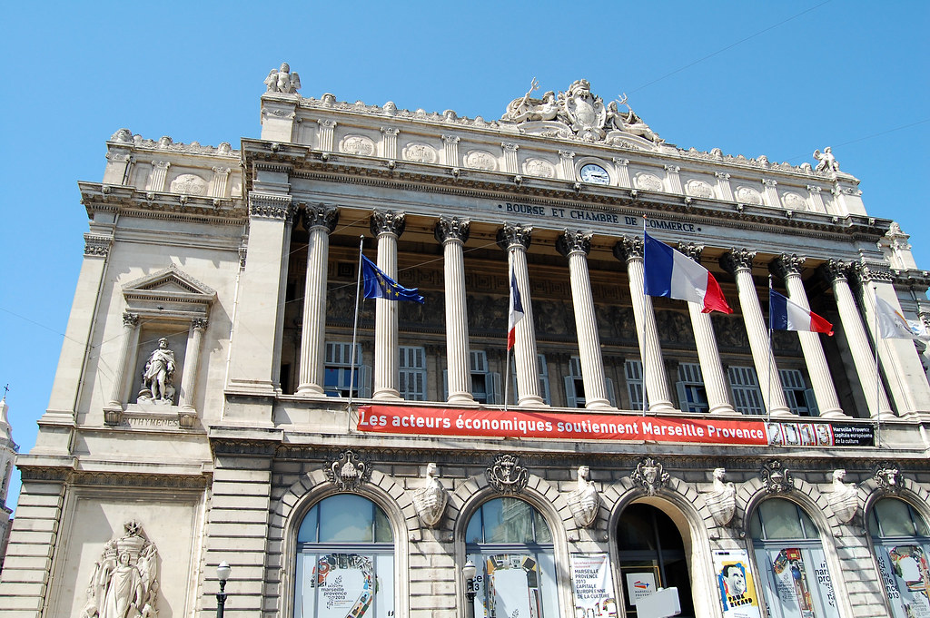 Vertigo Hotel Marseille