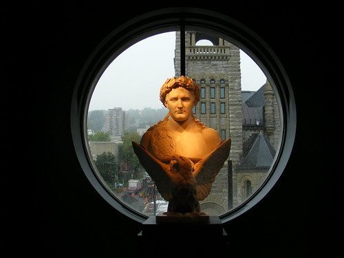 Musee des beaux-arts, Montreal