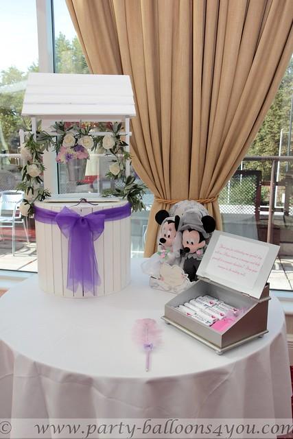 Wedding Wishing Well For Hire