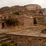 Spinalonga Fort and Island - Crete