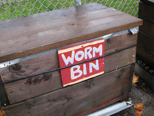 Getting Started with Worm Composting