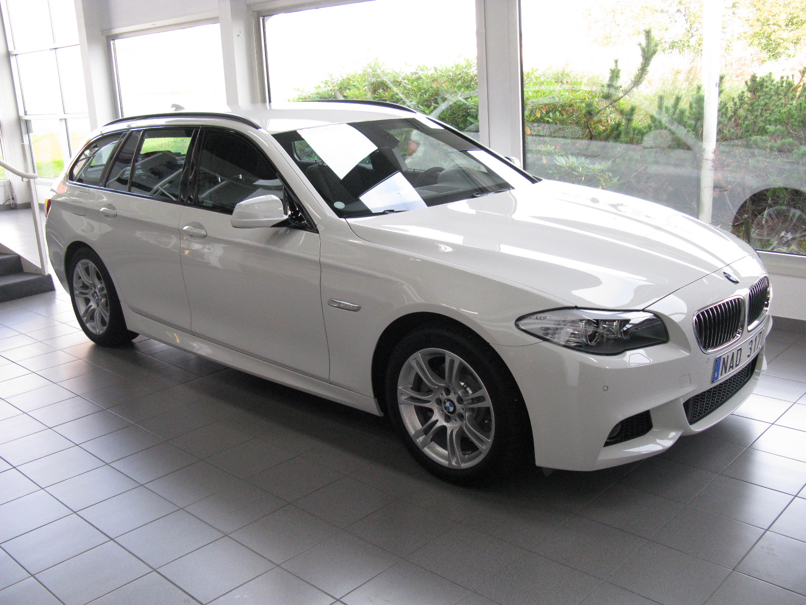 bmw 520d touring m sport f11 flickr photo sharing. Black Bedroom Furniture Sets. Home Design Ideas