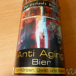 Anti-Aging Beer? Berlin, Germany