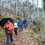 Alto del Corrello – Pico del Cuco – Froseira (Eilao – Bual) 2011